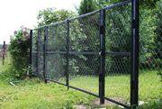 Ворота и калитки. Бесплатная доставка по всей области!