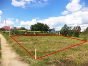 Восстановление границы земельного участка
